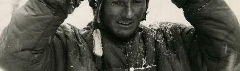 Walter Bonatti-montañero leyenda