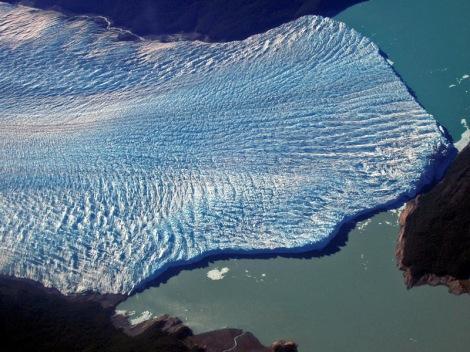 Glaciar Perito Moreno-Montañero Cima