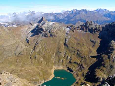Cima del Collarada-Montañero Cima