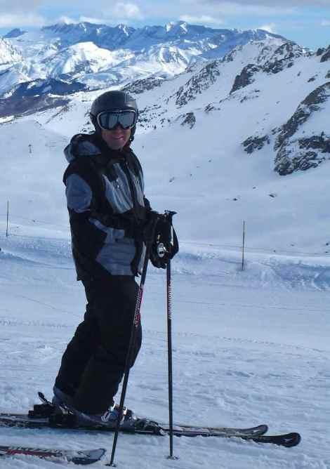 Ski en Formigal