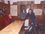 2ºdía-En el Refugio de Vega de Ario