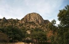Pico de La Miel de primero