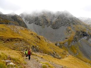 Valle de Ossoue a Baysellance