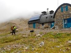 Refugio de Baysellance