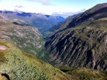 Valles Franceses, siempre impresionan