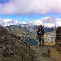 ¿Cómo me visto en montaña?