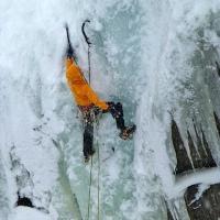 Entender la caída del escalador (I)