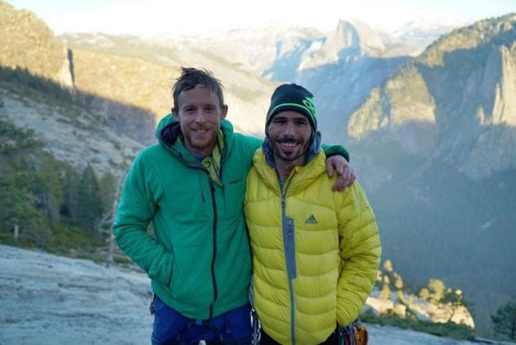 Tommy and Jorgeson